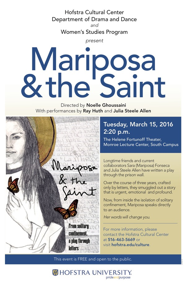 News from the li council of churches march 15 mariposa sciox Images